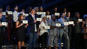 'The Voice' Recap: The Final Three Perform