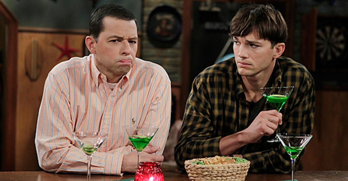 Reasons We Already Miss Two and a Half Men
