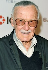 Stan Lee | Photo Credits: Jerod Harris/WireImage.com