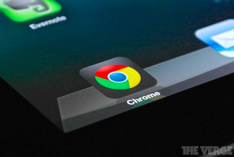 Google removes Chrome's notification center because nobody used it