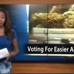 Reporter Drops F-Bomb And Quits On Live Television
