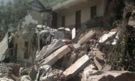 Two Deadly Earthquakes Rock Southwest China