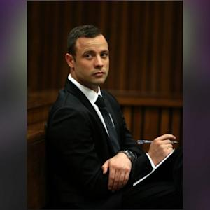 Friend: Pistorius Fired Guns In Public