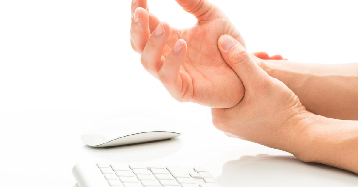 16 Ways to Ease Carpal Tunnel Syndrome Pain
