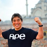 The Rise of Google Plus image Guy Kawasaki Google Plus master 300x3002
