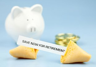 Give Your Retirement Savings a Boost
