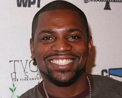 House of Lies Mekhi Phifer