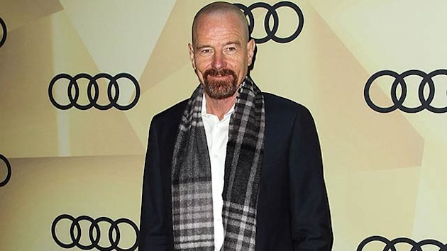 Five Things You Don't Know About Bryan Cranston