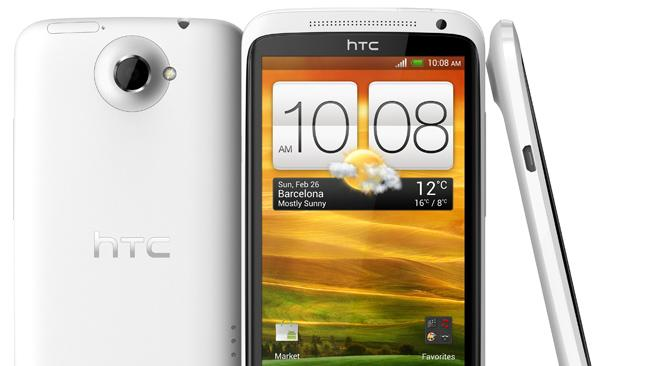 HTC's new 1.7GHz quad-core One X+ smartphone detailed in new leak