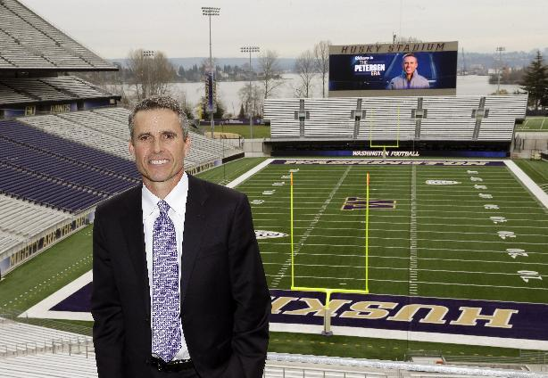 Washington and Alaska Airlines reach stadium naming agreement