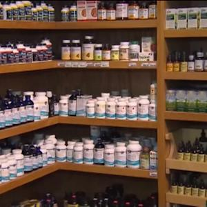 New warning for dietary supplement users