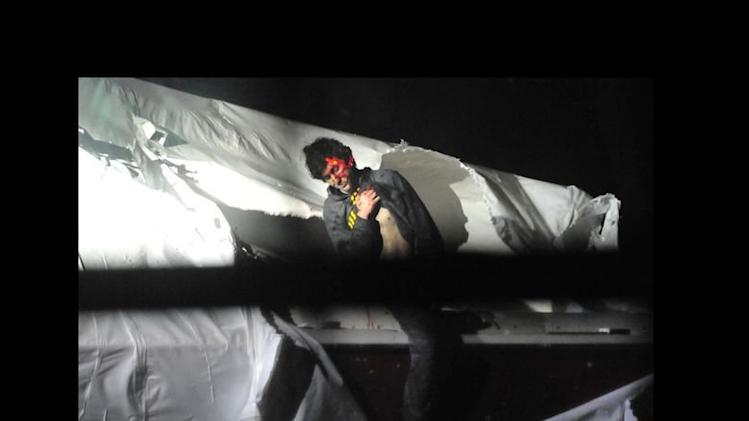 Boston magazine releases haunting new photos of Tsarnaev manhunt in response to Rolling Stone