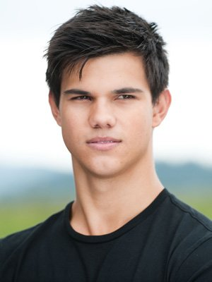 Taylor Lautner Headshot Photo