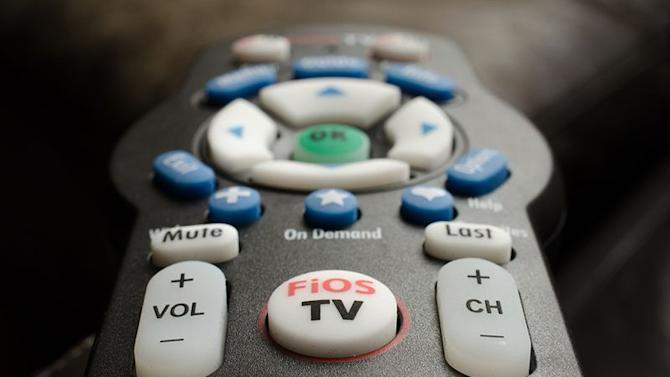 Verizon's 'customizable' FiOS TV packages violate contract, says ESPN