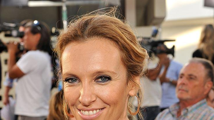 Funny People LA Premiere 2009 Toni Collette