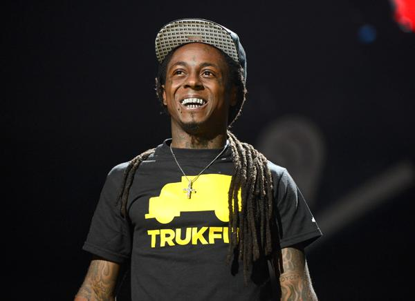 Lil Wayne Takes It 'Back to His Roots' on 'I Am Not a Human Being II'