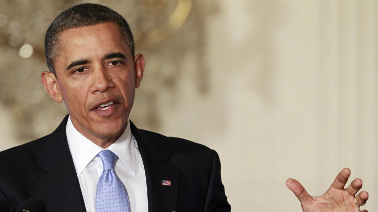 Obama takes on big government: 'It has to change'