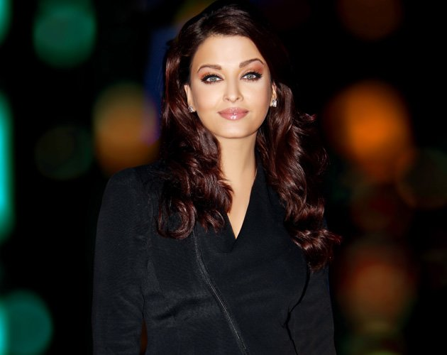 Aishwarya: Through the ye …