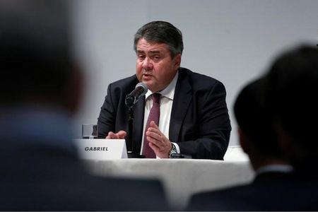 Germany says receiving growing protectionism complaints in China