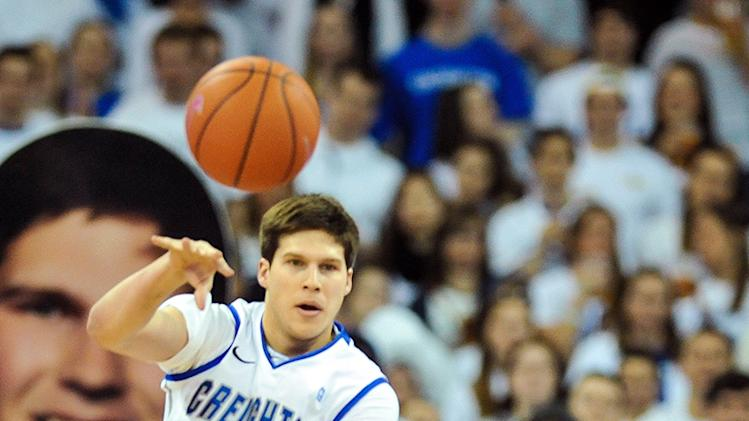 Doug McDermott - Creighton Bluejays