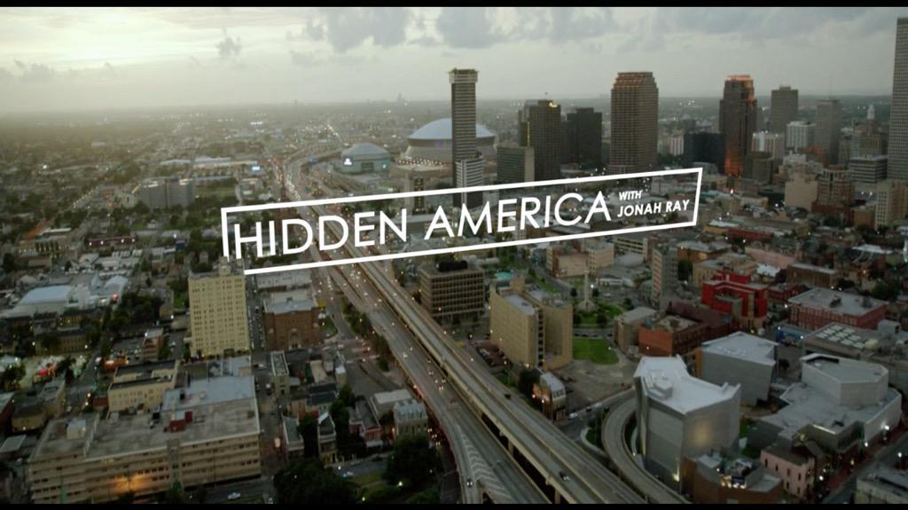 Troy Miller Producing NBC Digital's 'Hidden America', Watchup Streaming News Launches Wii U App