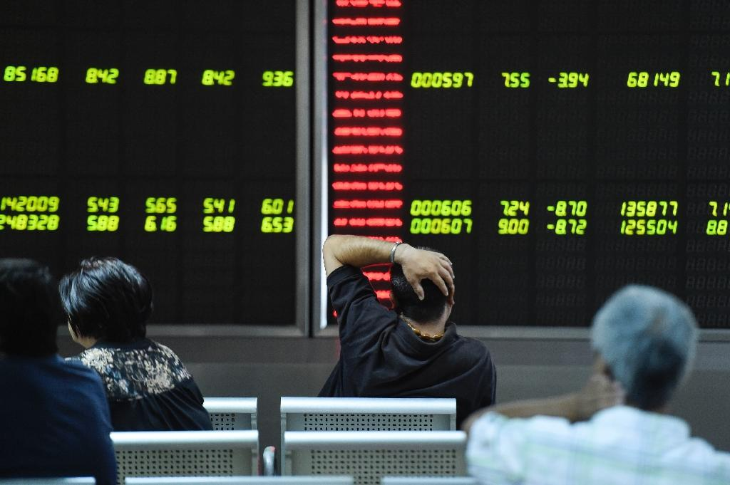 China imposes limit on local government debt: report