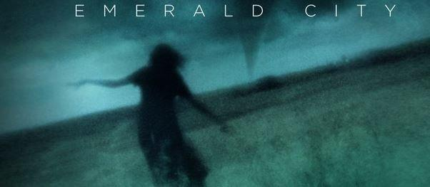NBC Cancels Its Wizard of Oz Event Series Emerald City