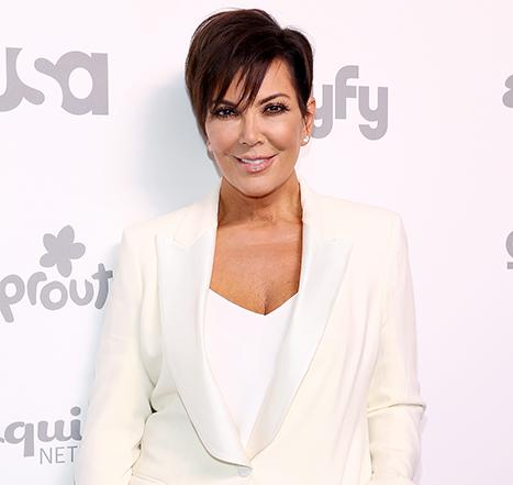 Kris Jenner Cancels Bachelor in Paradise Aftershow Appearance Because of Allergic Reaction