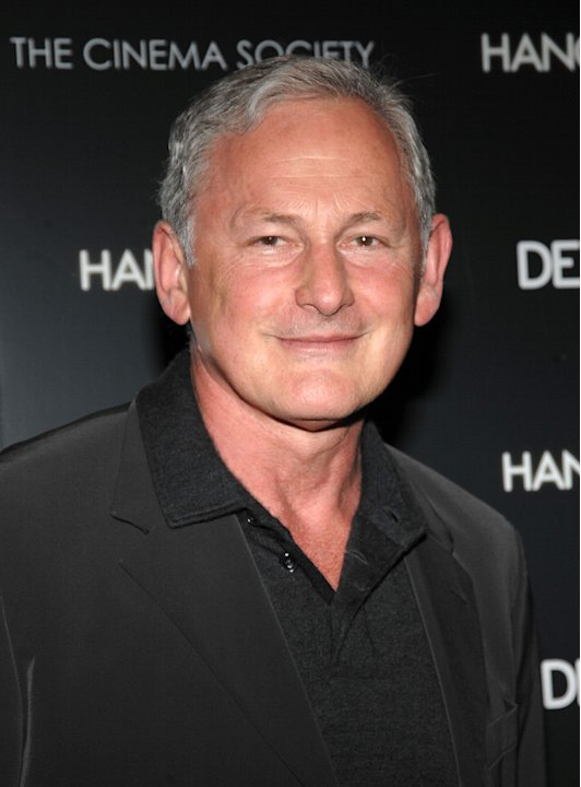 The Hangover NY Screening 2009 Victor Garber