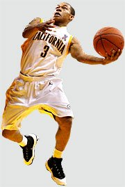 Jerome Randle photo