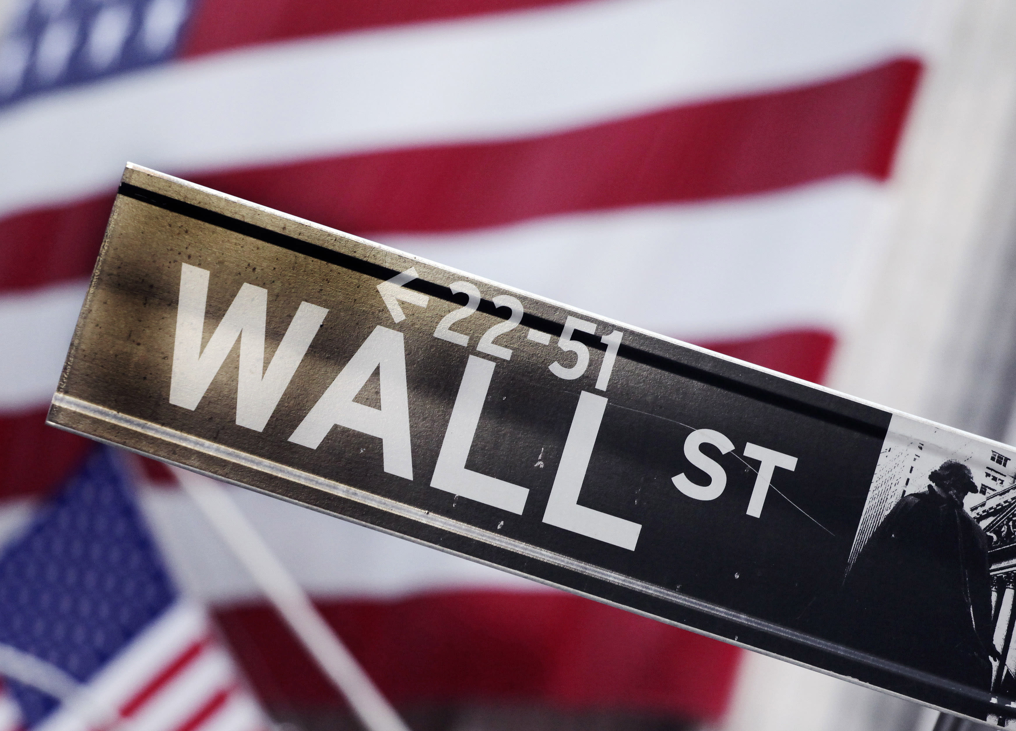 US stock indexes drift higher in afternoon trading