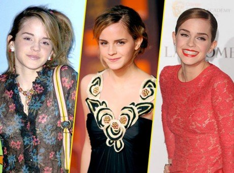 Emma Watson :  22 ans, la jeune magicienne d&#39;Harry Potter est ensorcelante !