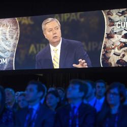 Lindsey Graham Threatens to Cut UN Funding and Derail Iran Negotiations