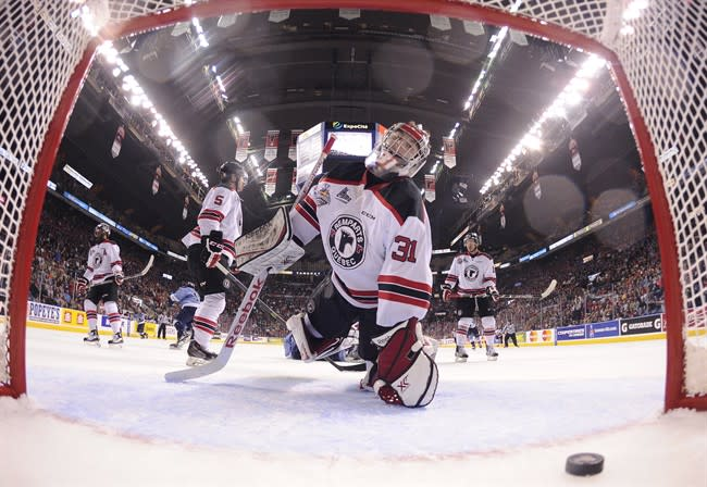 Remparts lose their cool and chance to knock QMJHL rivals out of Memorial Cup