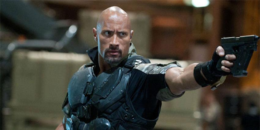 Dwayne Johnson Will Be Back For Fast 8