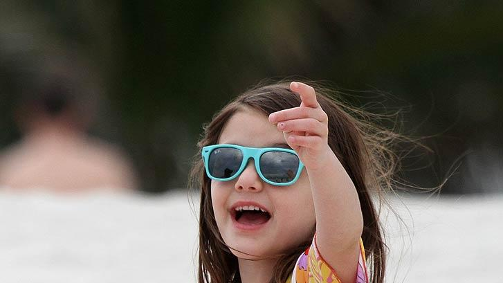 Suri Cruise Miami Beach
