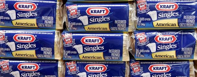 Kraft recalls cheese due to choking risk