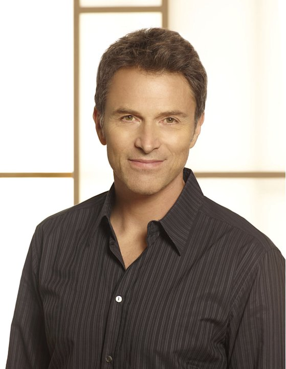 Tim Daly stars as Dr. Pete Wilder in &quot;Private Practice.&quot; 