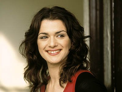 Rachel Weisz as Rachel in Universal's About A Boy