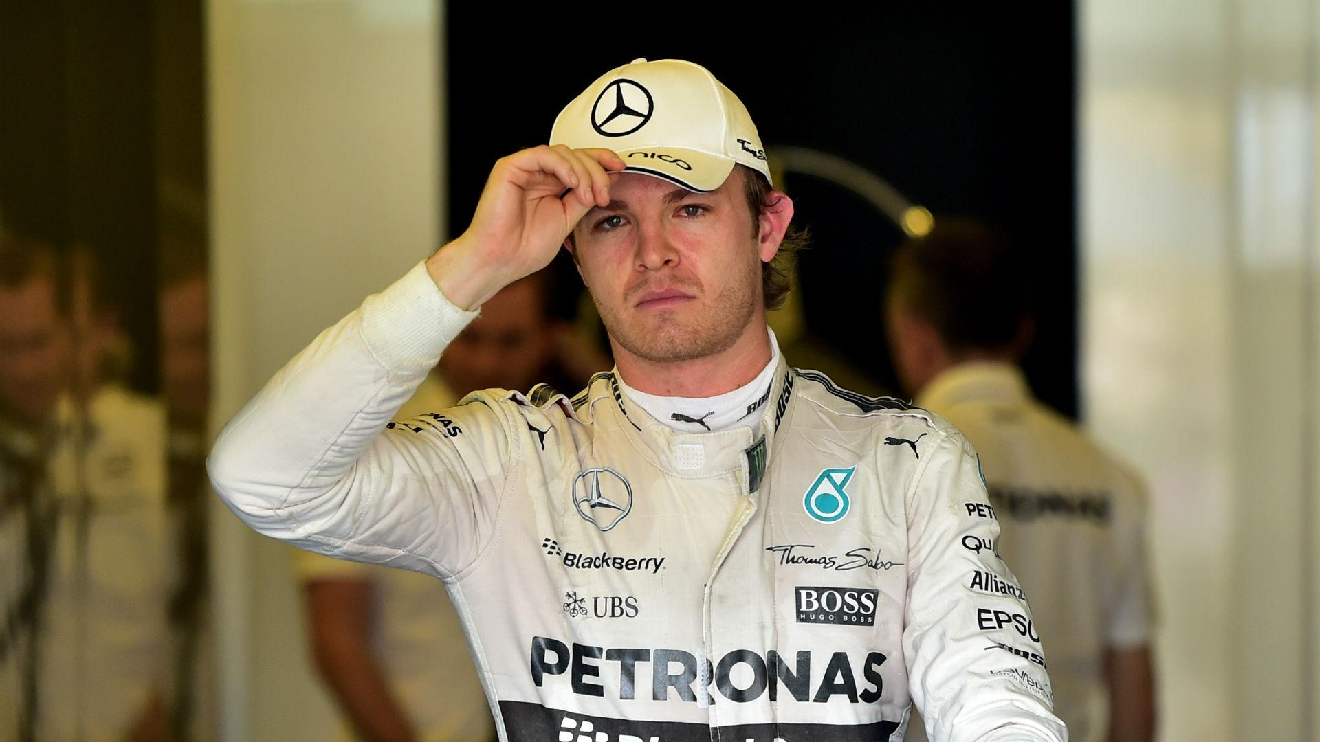 Rosberg concerned by ageing engine