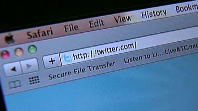 Social media playing a role in Boston investigation
