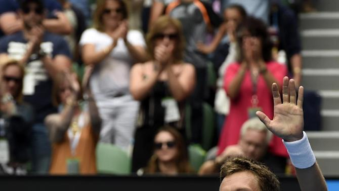What to watch at the Aussie Open Sunday: The Men's Final