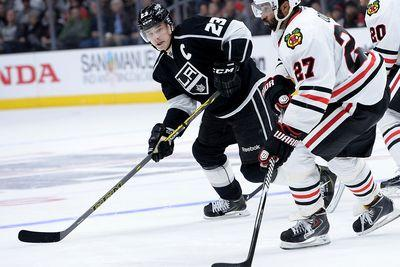 NHL schedule 2015: Kings face must-win game in Chicago
