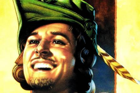 A Third Robin Hood Script Enters The Fray; This By King Arthur Scribe Joby Harold