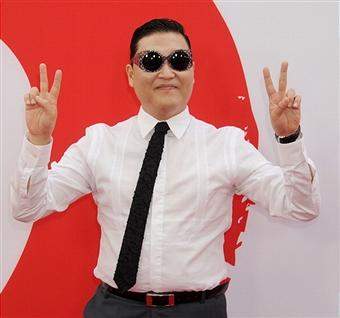 Psy Goes 'Gangnam Style' to WME From CAA