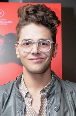 Xavier Dolan's 'Laurence Anyways' Added to Palm Springs Lineup