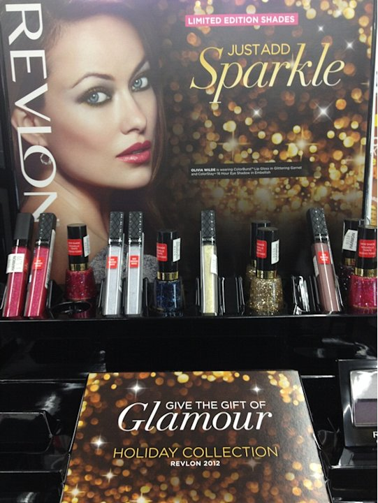 Revlon Just Add Sparkle Holiday Collection