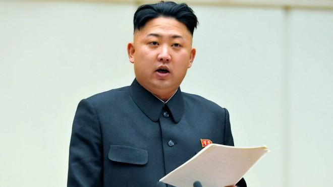 Kim Jong Un flunked science and only narrowly passed English, German, and math.