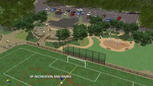 Coastal Commission signs off on Beach Chalet soccer fields