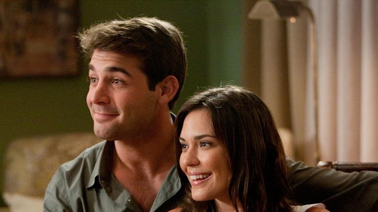 You Again 2010 Touchstone Pictures James Wolk Odette Yustman